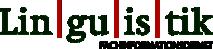 FID Linguistik Logo